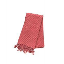 Пляжное полотенце Vende Pastemal вафельный Soft Life 100*180 см розовый (ts-02164)