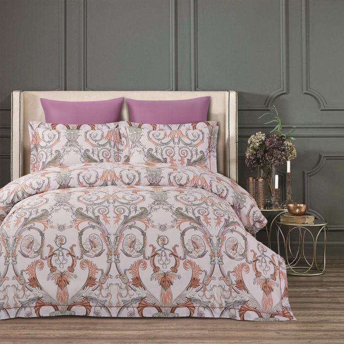 Комплект постельного белья Arya Fashionable Mandela, TR1004203