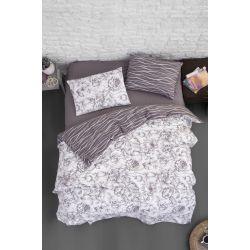 """Комплект постельного белья ТМ """"FIRST CHOICE""""  rozen lilac (m017456)"""