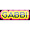 Gabbi Габби