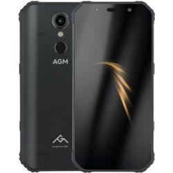 AGM A9 (4+32Gb) Black