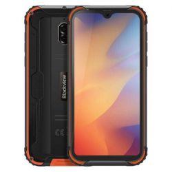 Blackview BV5900 (3+32Gb, АКБ 5580 мАч) Orange